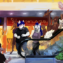 """Made last year, commission """"escalator story"""""""