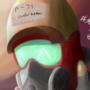 I drew my pyro :)