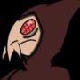 Plague demon design