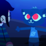 Night In The Woods x Animal Crossing Crossover