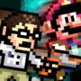 Mario Maker 2: AVGN Adventures Levels (Set 2)