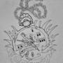 Naval Clock