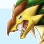 Ananas Dragon