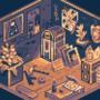 Lil room