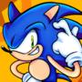 Sonic the Hedgehog !!