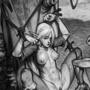 Zelda (Zelda: BotW) 2 – Bonus Pic