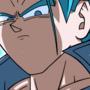 Future Trunks (Super Saiyan Blue)