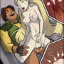 Hunk and Romelle 2