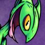 Hoenn Lizard