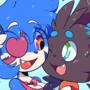 AC Lazuli and Zeke