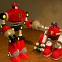 P-bot's
