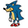 Sonic the Hedgefag by robextrem