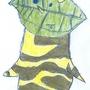 Korok Drawing by deyan26