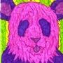 Panda by ozzygp21