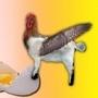 Chicken-Goat by Schuetz
