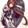 Terran Medic by knockwurst