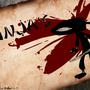 Epic Ninja by perpetual-mind