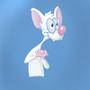 Pinky by Happy3kmed