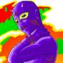 Rainbow Demon