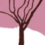 tree posting