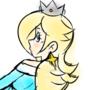 Rosalina's Dress