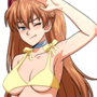 Asuka Bikini