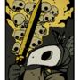 Uno de espadas