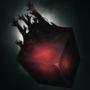 Forgotten black cube