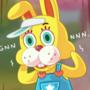 Zipper Animal Crossing
