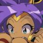 'Oh shit oh fuck' -Shantae