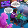 Comic Preview: Game Changer 01