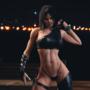 Mortal Kombat 9 - Mileena Pinup #18