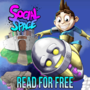 Social Space is Free to Read