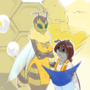 Commission - BEES