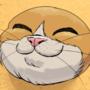 Wheatley the Bread Cat