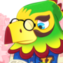 Frank - Animal Crossing
