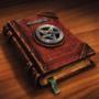 Ye Olde Spell Book