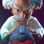 Dr. Wily's Revenge