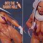 Rabbit Hero Miruko 02