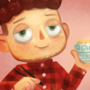 Animal crossing villager portraits for charity #2