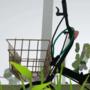 Japanese Bike VR painting