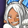 The Lunar Rabbit Mirko!