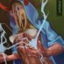 Damon sorceress