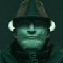 Mr. X / T-00 Tyrant