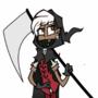 Zoya's little work outfit