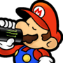 Paper Mario (Monster)