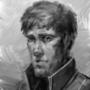 Paint doodle guy