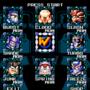 Mega Man 7 Stage Select Reimagined