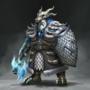Dwarf chief