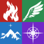 Four Guilds (flags)